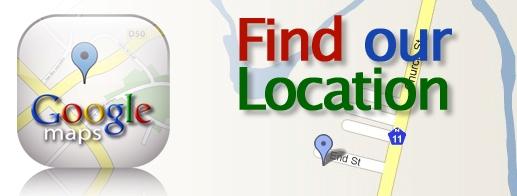 Location of The-Math-Tutor.ca