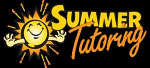 Summer Math Tutoring